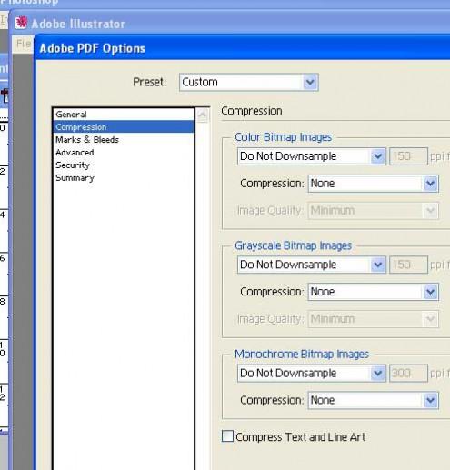 Easily reduce size of bloated PDF | Adobe Community