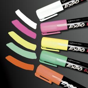 Extra Large Wet Erase Markers